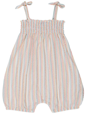 Summer Smock Suit - BebeThreads - 1