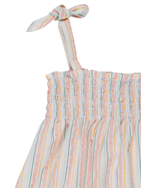 Summer Smock Suit - BebeThreads - 2