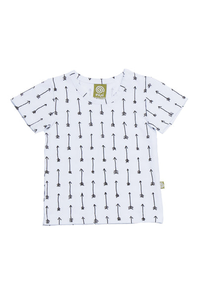 Easy Tiger Tee - BebeThreads