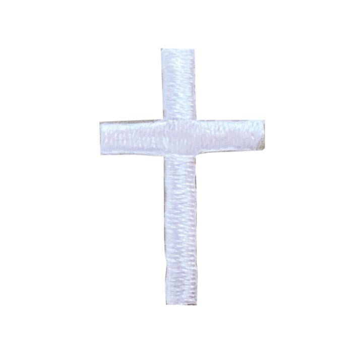 ADD ON: Tiny White Cross