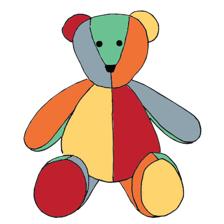 Memory Bear Workshop