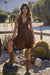 PQ WILD HEART GIANNA DRESS