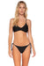 Swim Systems Black Maya Underwire