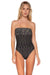 Swim Systems Black Sand Cecilia 1PC