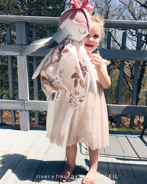 Liesel Heirloom Collection Doll