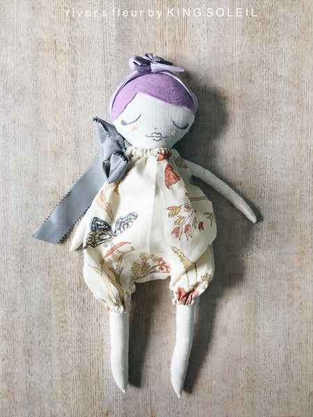 Iris Heirloom Collection Doll