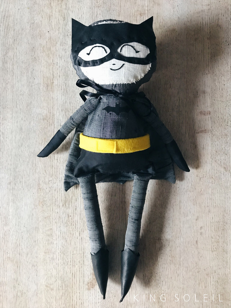 Batman Collection Doll #1