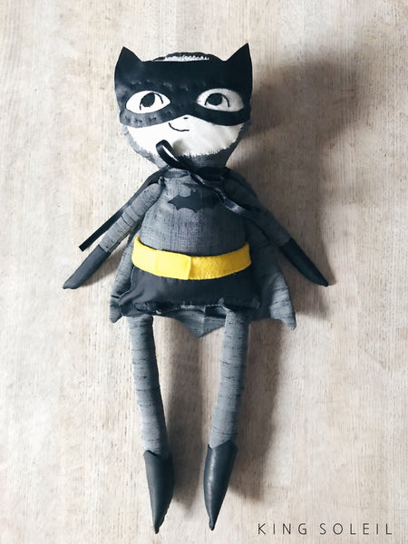 Batman Collection Doll #2
