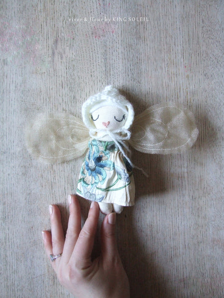 Sprite Doll Bell Pixie Collection - King Soleil - 1