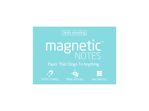 Magnetic NOTES Special edition M Size