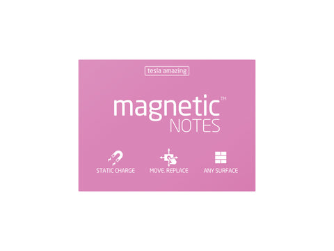 Magnetic NOTES M Size
