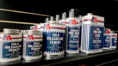 AA American Automotive Chemical Products