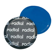 AA HD Round Radial Reinforced Universal Patches (100/Bag)