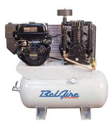 BelAire 14 HP Horz Kohler Gas Air Compressor