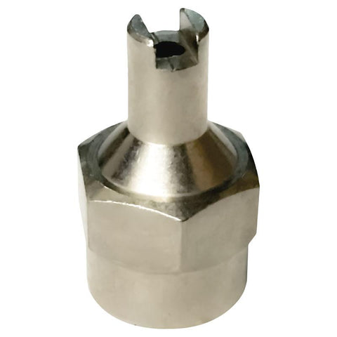 AA Large Bore Screwdriver Top Cap (Ea)
