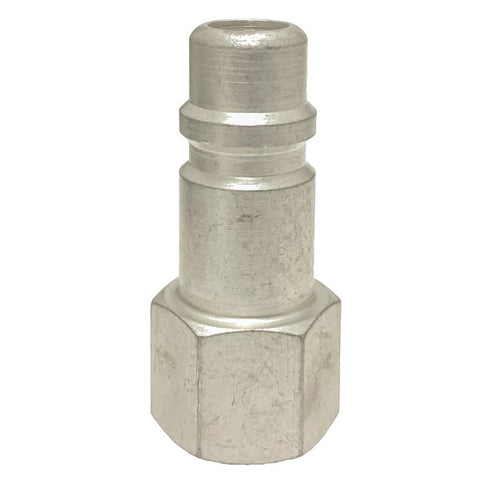"AA Plug 1/2"" Body x 3/8"" NPT Female"