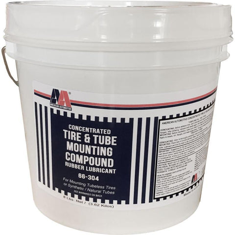 AA Tire and Tube Mounting Compound