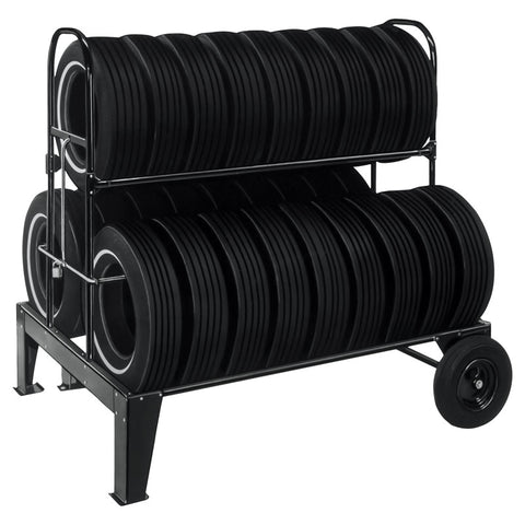 AA Three-Tier Tire Rack (No Sign)