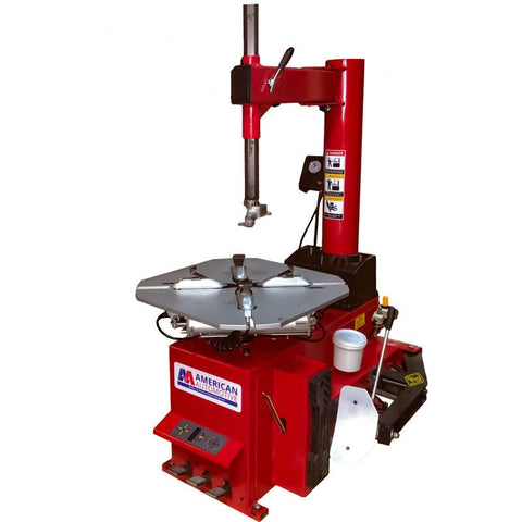 "AA TC-95 Rim Clamp Tire Changer - Up To 24"" Wheels"