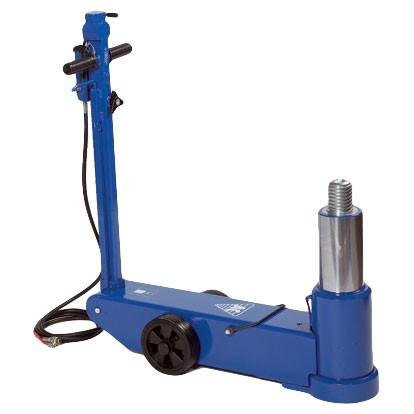 AC Hydraulic 65 Ton Aircraft Jack with Extra Long Stroke - 65-1APH