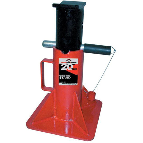 AFF Heavy Duty Jack Stand (20 Ton) (Ea.)