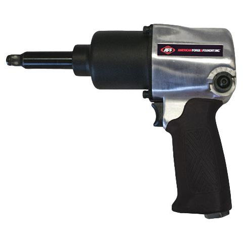 "AFF 7665 1/2"" Impact Wrench - w/ 2"" Ext."