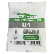 Alligator U1 Universal TPMS Service Kit