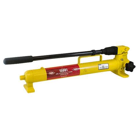 AME Hydraulic Steel Hand Pump - 15081