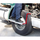 AME 62030 Folding Tire Step