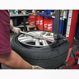 AME 72080 Tire Bar for Mag Chrome & Alloy Wheel