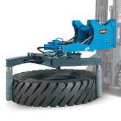 AME Easy Gripper Tire Mover for Giant Tire