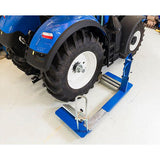 AC WT1500NT Wheel Trolley For Farm, Contruction Tire