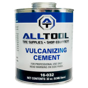 All Tool Vulcanizing Cement (32 oz)