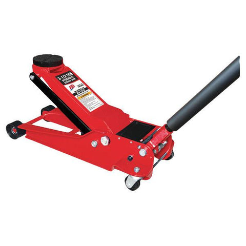 ATD 3-1/2 Ton Swift Lift Hydraulic Service Jack