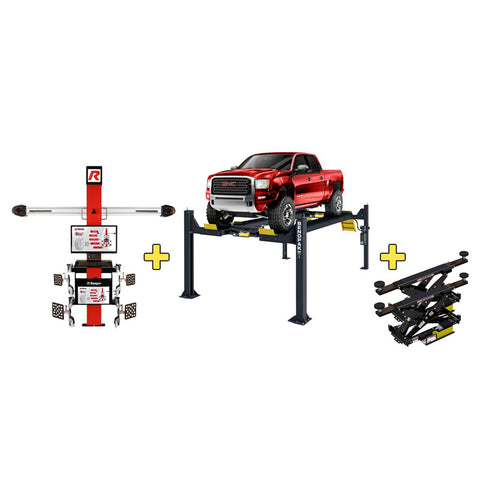 BendPak HDSO14AX Alignment Combo - BP-5175893