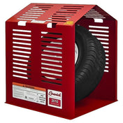 Branick 2010 Ultility Tire Inflation Cage