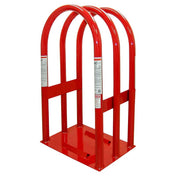 Branick Truck Inflation Cage (3 Bar)