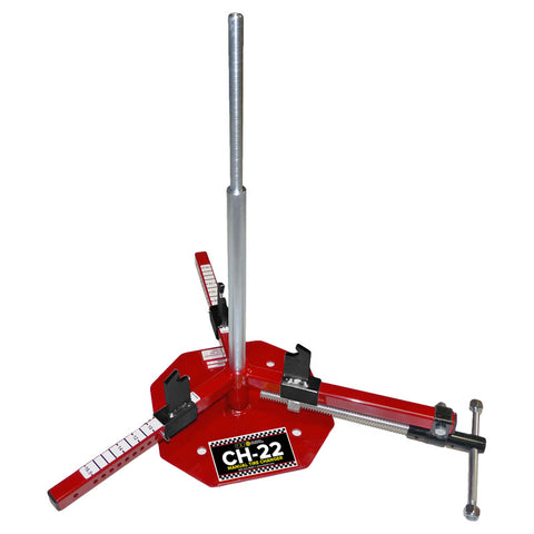 Cheetah CH22 Manual Tire Changer for Small Tire