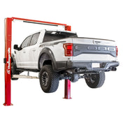 Challenger VLE10 10K Versymmetric Car Lift