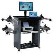 CEMB Wireless HD Truck Wheel Alignment System DWA1000XLT
