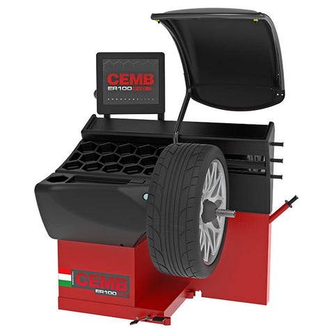 CEMB Wheel balancer ER100 EVO