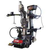 CEMB Center Post Leverless Tire Changer - SM1100