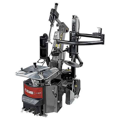 CEMB HP Tilt Back Tire Changer - SM645HP2