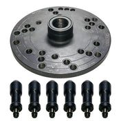 Coats Flange Plate 5/6/8/Std Kit (28mm ID)