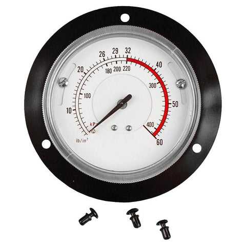 Coats 107985 Air Gauge for Coats Tire Changer - Flange Mount