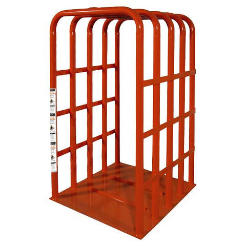 Esco 90412 5-Bar OTR Tire Inflation Cage