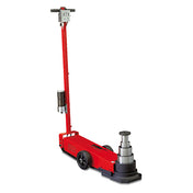 Esco YAK 4 Stage 88/55/28/17 Ton Air Hydraulic Jack - 92010