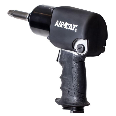 "FP AirCat 1/2"" x 2"" Extended Impact Wrench"