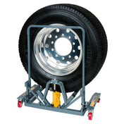 Gaither SAFERGO Truck Wheel Dolly For Mobile Service