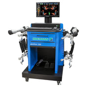 Hofmann Geoliner 590 Mobile Wheel Alignment System